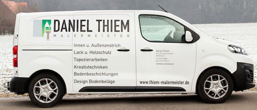 Malermeister Thiem Greven